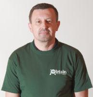 Kis-Kéry Zoltán a Jobtain Kft. Szervezetfejlesztési vezetője
