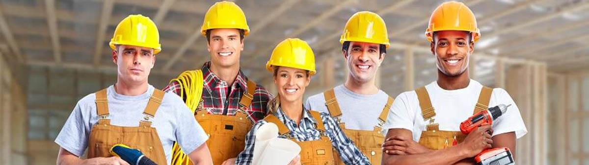 Ukrainian Workers